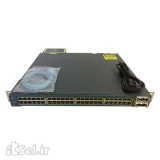 سوئیچ سیسکو Cisco Switch WS-C3750E-48PD-SF